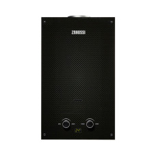 Zanussi Fonte 10 Glass Carbon